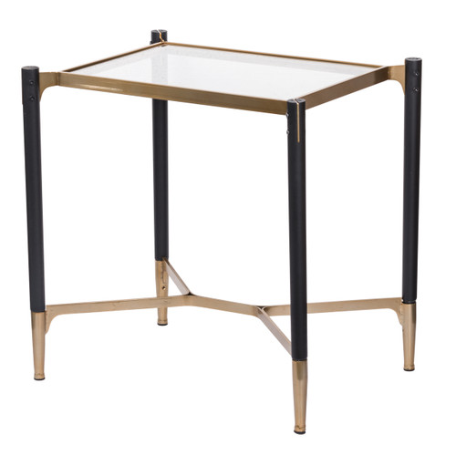 Park View Rectangle Occasional Table 24X18X23""
