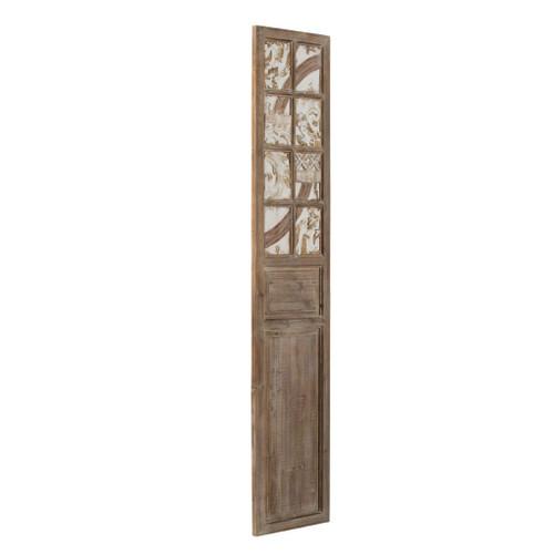 "Firwood Decorative Panel Wall Plaque 15x73"""