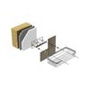T100-002  installation cutaway