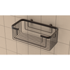 Extra Deep Shampoo Basket (T100-060) in Oil Rubbed Bronze