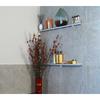 Two Innovis Ledgeline Shelves installed