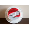 Oatey Three Piece PVC Drain with round grate cover