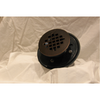 Oatey Round Drain Grate Upgrade in Rubbed Bronze