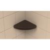 Foot Prop installed in Oil Rubbed Bronze (T210-001BN)