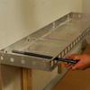 Adjustable Rectangular Bench