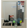 Square OneLiner complete kit with EBBE drain