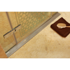 ACO Q-Plus Linear Drain Square pattern