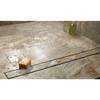 ACO Q-Plus Linear Drain Tile Tray