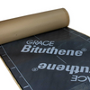 Bituthene Waterproofing for shower curbs