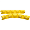 Ten flexible StringA-Level sections are included in the Contractor kit