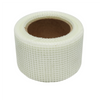 4 inch Fiber Tape can be used on all seams when applying a roll on membrane