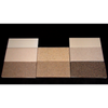 """2"""" x 6"""" samples of Cultured Granite, Onxy and Marble"""