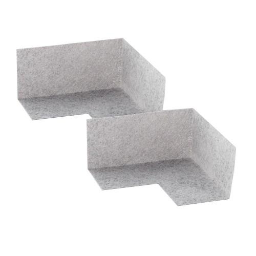 Durock Waterproofing Inside Corners - Package of 2