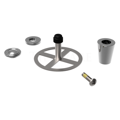 Cone Hook - installation kit