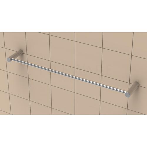 "TileWare 18"" Towel bar - Promessa Series - Traditional"