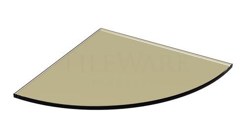 Claddy T Shelf - Wheat