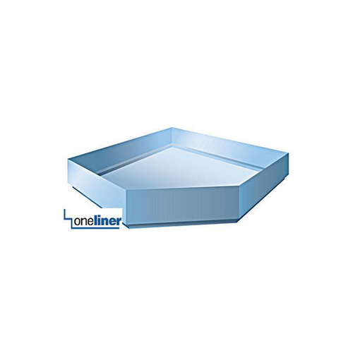 Neo Angle OneLiner is available in three regular stock sizes