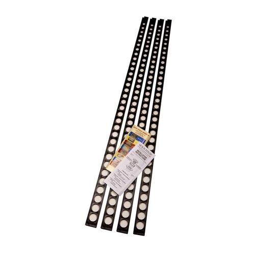 Quick Pitch Extra Standard Sticks - 4 pack