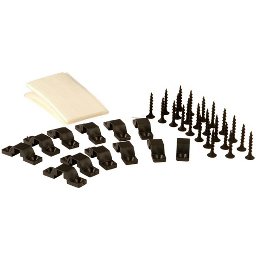Quick Pitch clip kit