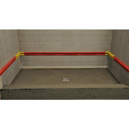 StringA-Level Contractor kit includes ten rigid and ten flexible sections