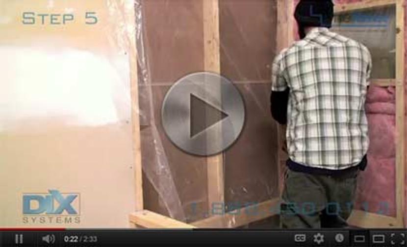 CertainTeed Membrane The Smart Vapor Barrier