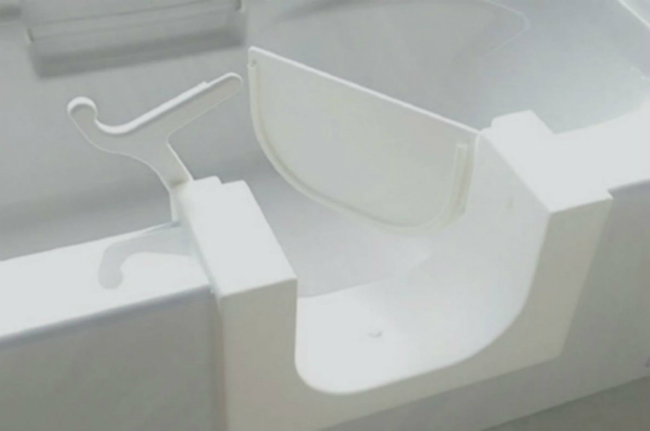 Bathtub Conversion kit bath to step in shower