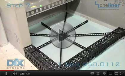 Pitch Perfect Shower Pan.The Goof Proof System Check Out How It Works Dix