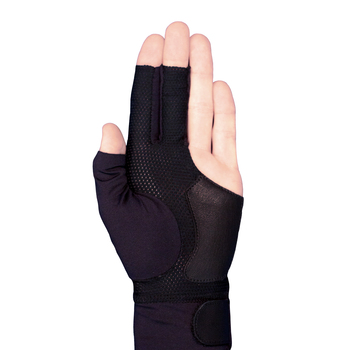 1Pcs Pool Billiard Gloves for Left Hands Breathable Anti-skid Snooker Gloves