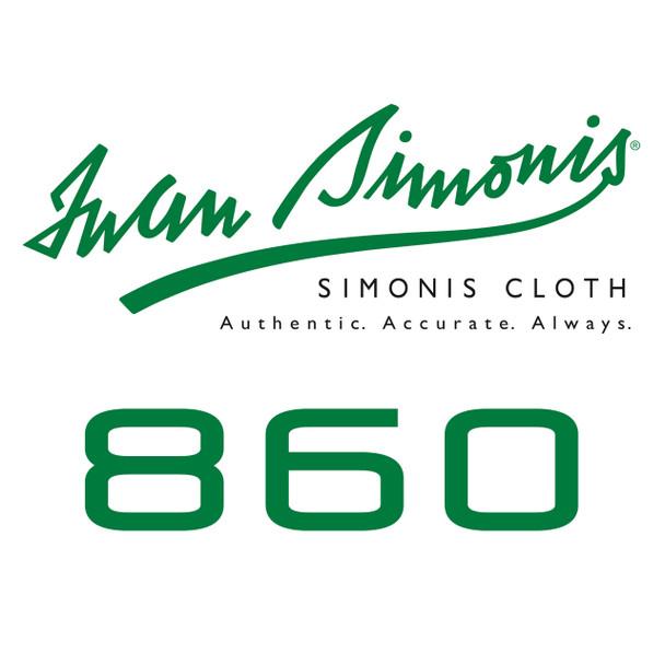 Simonis 860 Pool Table Cloth