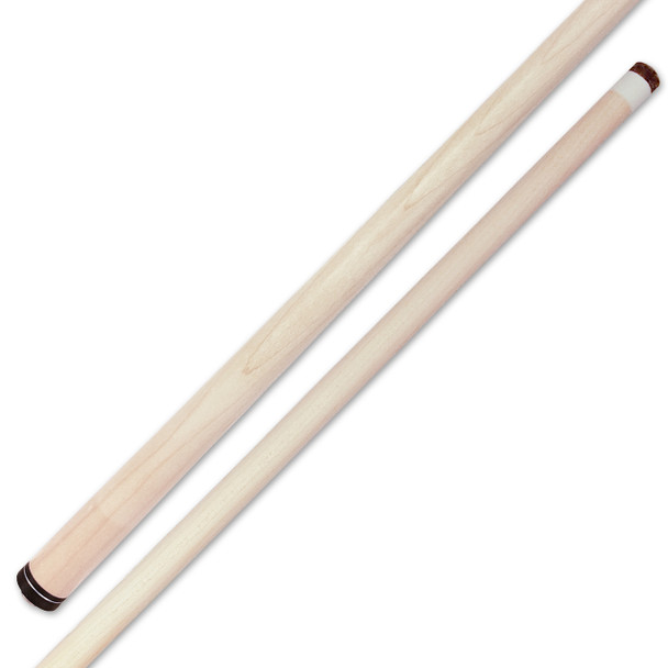 11.5mm Standard Maple Shaft - 5/16x14 - With Ring