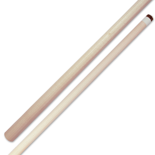 11.5mm Standard Maple Shaft | Turbo Lock | No Collar