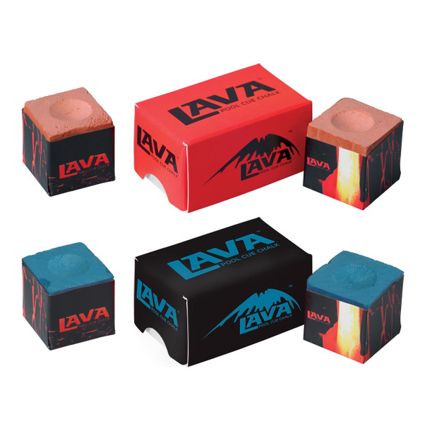 Lava Chalk - Both