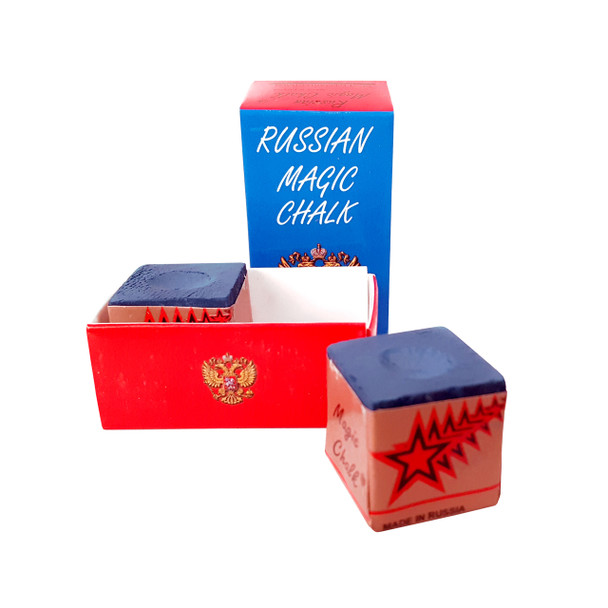 Russian Magic Chalk - Contents