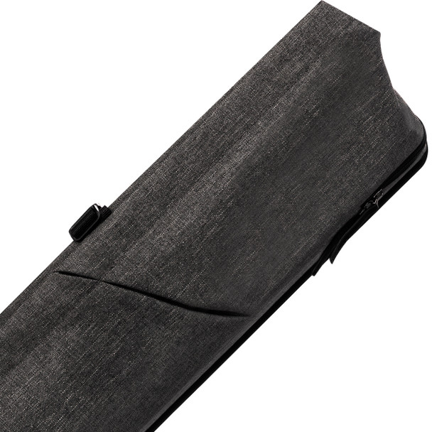 Predator Urbain Dark Gray Hard Pool Cue Case - 3x5 - Thumbnail Image