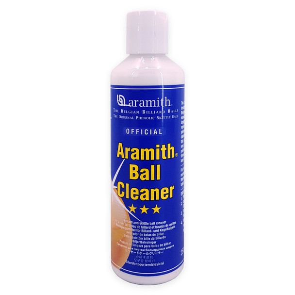 Aramith - Pool Ball Cleaner