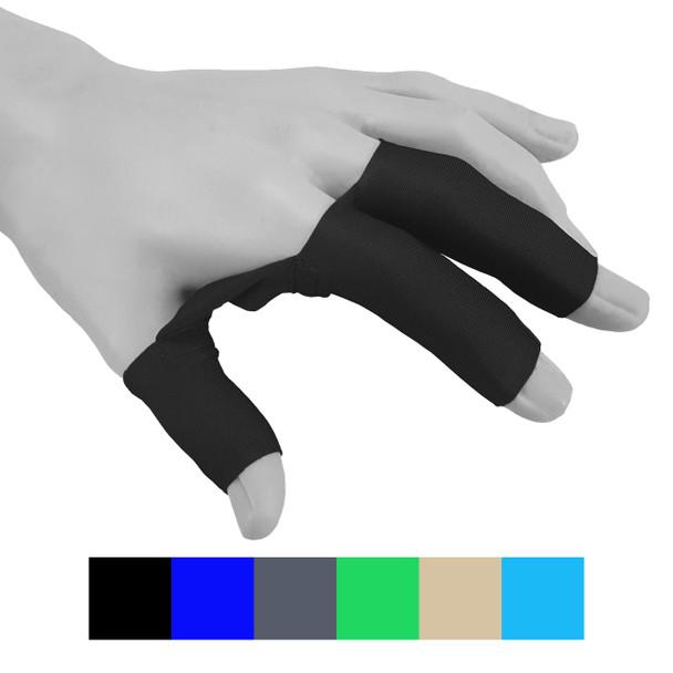 UnGlove Finger Wrap Billiard Glove V2 - 6 Colors - Full Image