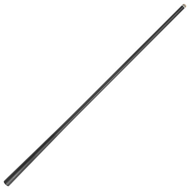 Jacoby Black Carbon Fiber Shaft - Radial - Full