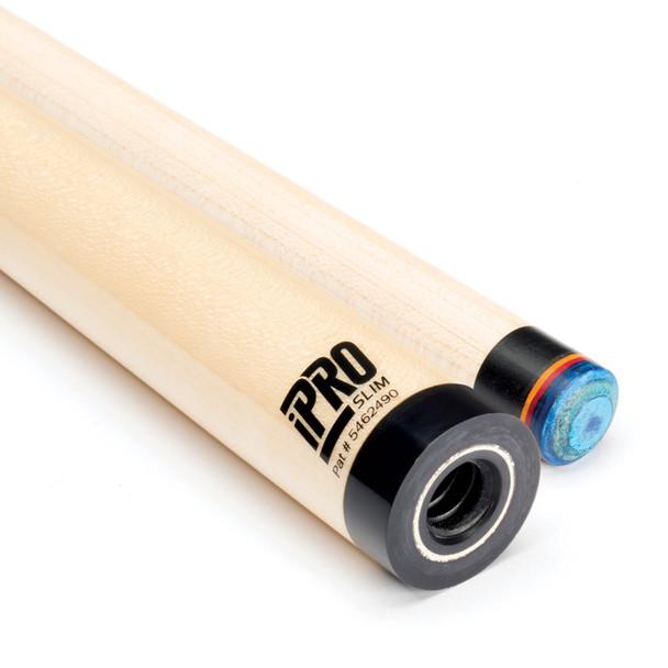 McDermott I-Pro Slim Shaft - Joint and Tip