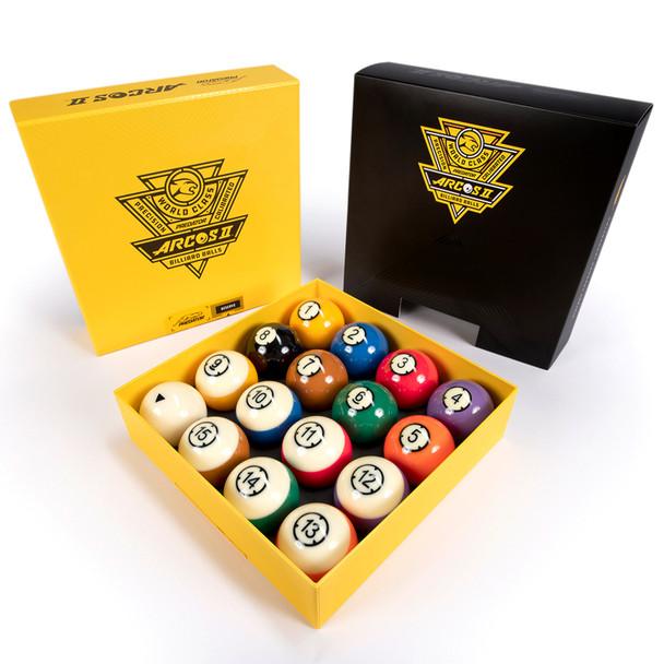 Predator Arcos II Ball Set - Packaging