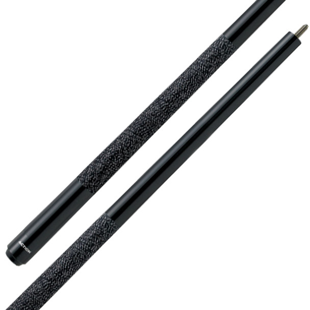 Action Youth Pool Cue - JR03 - 48 Inch - Detail