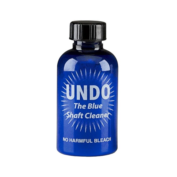 Undo The Blue | Pool Shaft Cleaner