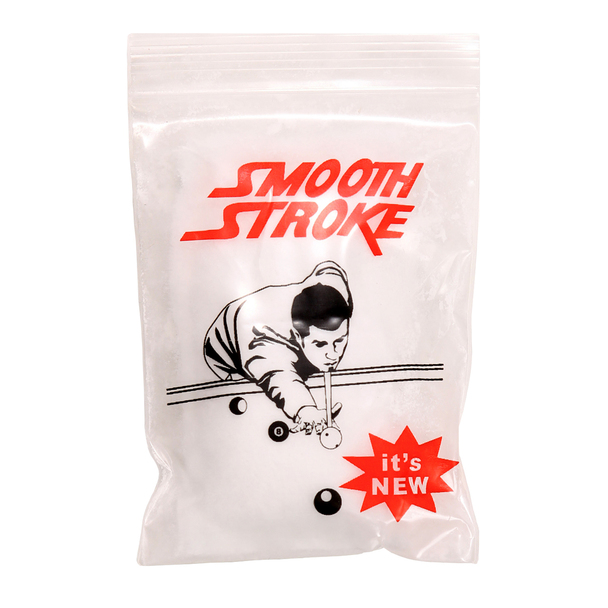 Smooth Stroke Powder