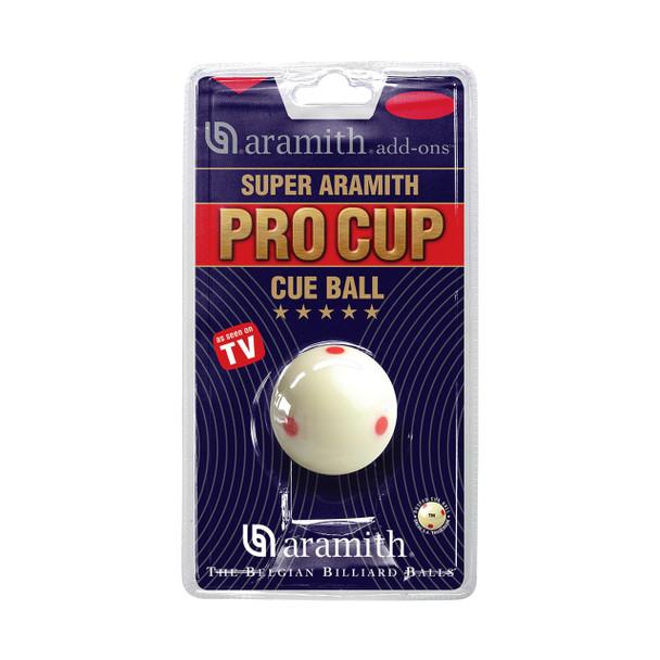 Aramith Super Pro Cup   Cue Ball