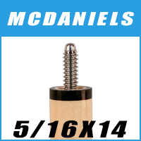 McDaniels Joint