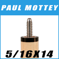 Paul Mottey Joint