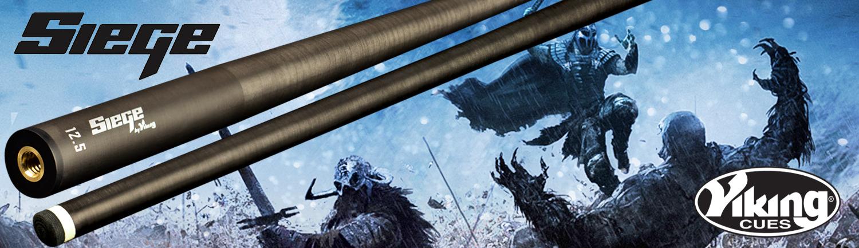 Viking Siege Carbon Fiber Shafts
