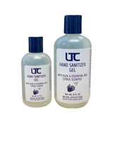 Hand Sanitizer GEL 75% Alcohol- by LTC®