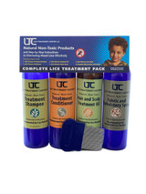 Lice Treatment Pack - by LTC®
