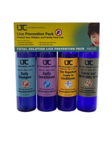 Lice Prevention Pack - by LTC®