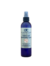 Fabric & Upholstery Lice Repellent Spray - by LTC®